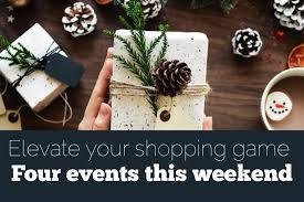 four ways to start shopping before thanksgiving visit