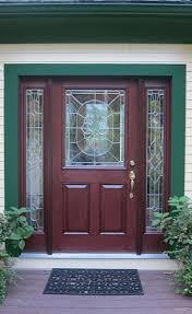 Plastic Front Door by Therma Tru Patio Door Gallery Glass Door Interior Doors U0026 Patio