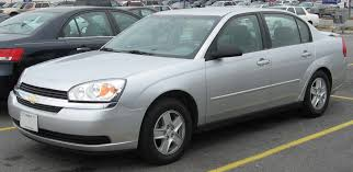 2004 chevrolet malibu information and photos zombiedrive
