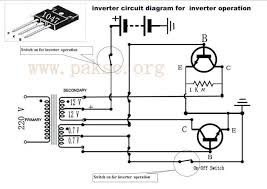 1000w power inverter circuit diagram wiring diagram simonand