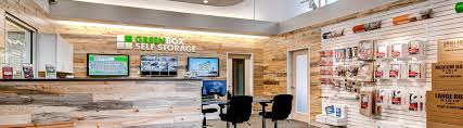 Furniture Storage Units Denver Co Self Storage Greenbox Self Storage