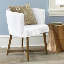 Small Club Chair Slipcover Club Chair Slipcovers Small