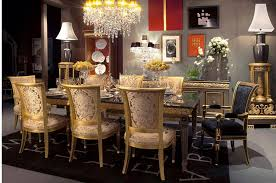 Baroque Dining Table Baroque Furniture Hifigeny Custom Furniture
