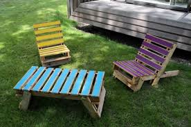 Wood Garden Bench Diy by 16 Amazing Reclaimed Wood Diy Garden Ideas Style Motivation