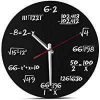 horloges cuisine amazon fr décoration pendules murales pendules et