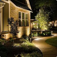 outdoor lighting kits low voltage home decoration club landscape