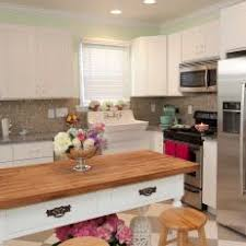 Country Kitchens With White Cabinets by Green Country Kitchen Photos Hgtv