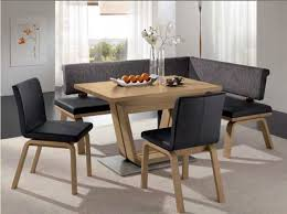 Corner Bench Dining Room Table Contemporary Sofa Dining Tables Wharfside Contemporary