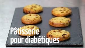 cuisine pour diabetique recette pour diabétiques les cookies au chocolat