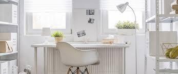 amenagement bureau domicile 6 excellentes astuces pour aménager un bureau à domicile convivial