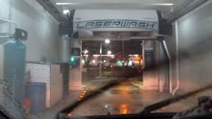 Inside Car Wash Near Me Automatic Car Washes Can Be Hacked To Trap Attack Drivers Inside