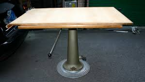 Drafting Tables For Sale by Vintage Drafting Table Industrial Furniture La Boutique Vintage