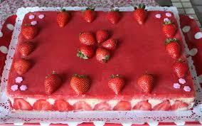 cuisiner pour 20 personnes une irrésistible envie de fraisier