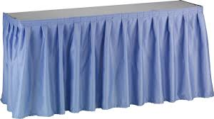 banquet trolley table curtain products your stop printing