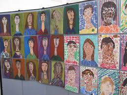 art show ideas art show alejandra chavez