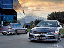 the mitsubishi e evolution wants 2005 u0026amp 2006 mitsubishi evolution mr modified magazine