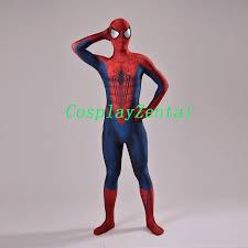 halloween eye lenses aliexpress com buy concept art spider man cosplay halloween