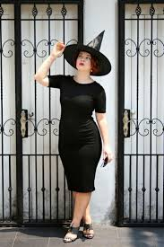 modern witch costume best 25 black dress halloween costume ideas only on pinterest