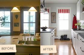 home design before and after before after s kitchen design sponge