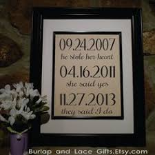 wedding gift for second marriage personalized wedding gift anniversary gift engagement gift