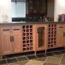 Kitchen Cabinets Oakland Ca John Corzan Woodworking U0026 Custom Cabinets Closed Cabinetry