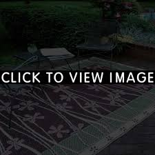 5x8 Outdoor Patio Rug Recycled Plastic Rugs Mad Mats Creative Rugs Decoration