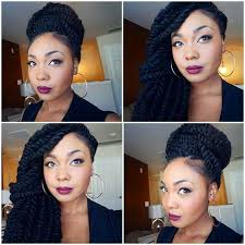 hair styles for people w no edges hairstyles for thin 101 best braids images on pinterest natural hair protective
