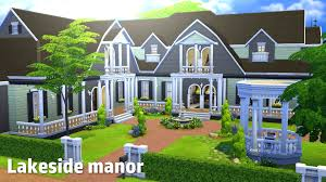 sims mansion floor plan mod president building plans online 59317