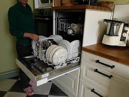 cuisine lave vaisselle en hauteur cuisine ikea et lave vaisselle en hauteur maison