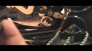Replace Shift Shaft Oil Seal In Seconds 2 Stroke 1998 Yz125