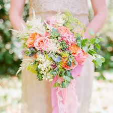 how to make wedding bouquets wedding ideas how to create airy wedding bouquets modwedding