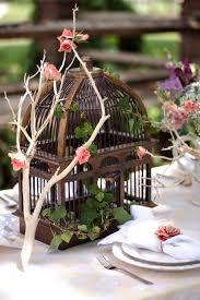 birdcage centerpiece elizabeth anne designs the wedding blog