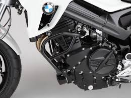 bmw f800r accessories uk bmw f800r crashbars engine guard black magnum