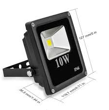 led light design best outdoor led flood lights collection outdoor