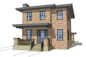 modern craftsman house plans 3 bedrm 1586 sq ft modern craftsman house plan 116 1016