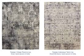 Arabesque Rugs Combining Past U0026 Present Contemporary Carpets With Faded Designs