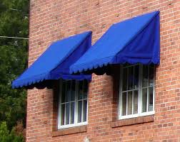 Silver Top Awnings Window Awnings And Door Awnings For Home And Business