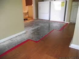 Repair Dent In Laminate Floor Kaindl Zebrano Laminate Flooring