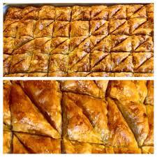 balli baklava closed desserts palm desert ca restaurant