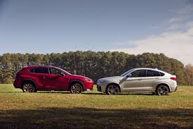 lexus insurance melbourne bmw and lexus heat up the compact crossover market wsj