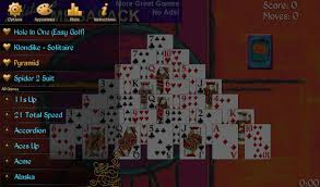 solitaire free pack android apps on google play