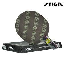 stiga pro carbon table tennis racket stiga carbon 7 6 wrb table tennis blade 7 6 carbon ply racket ping