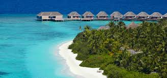 maldives hotel encircled by white sandy beaches dusit maldives