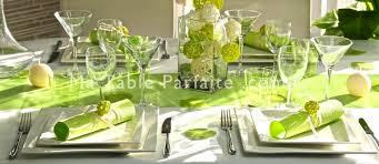 mariage clã en ma table parfaite la décoration de table de mariage clé en