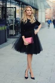 spodnica tiulowa spódnica szara tiulowa spódnica fashion