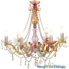 Streamer Chandelier Discount Beaded Curtain Discount Event Decor Clearance Party