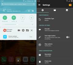 record on android record your android screen with az screen recorder ghacks tech news