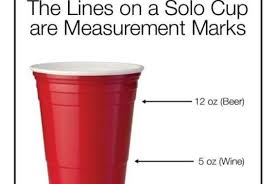 Red Solo Cup Meme - solo cup lines best cup 2017