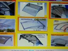 pensilina tettoia in policarbonato plexiglass pensiline policarbonato annunci in tutta italia kijiji