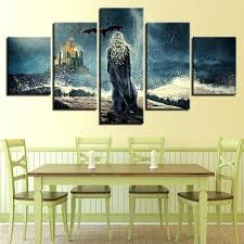 game of thrones home decor modern prints for living room modern canvas paintings modular wall